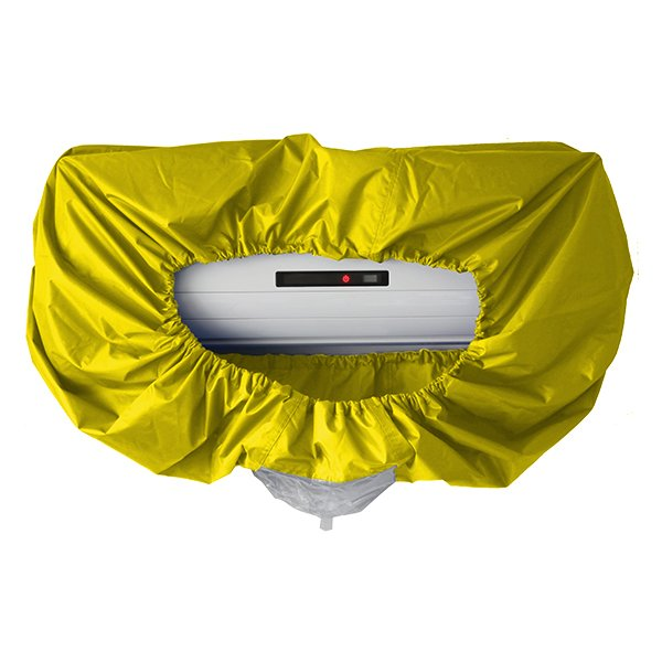 ProCLEAN skyddspåse för väggmonterade enheter