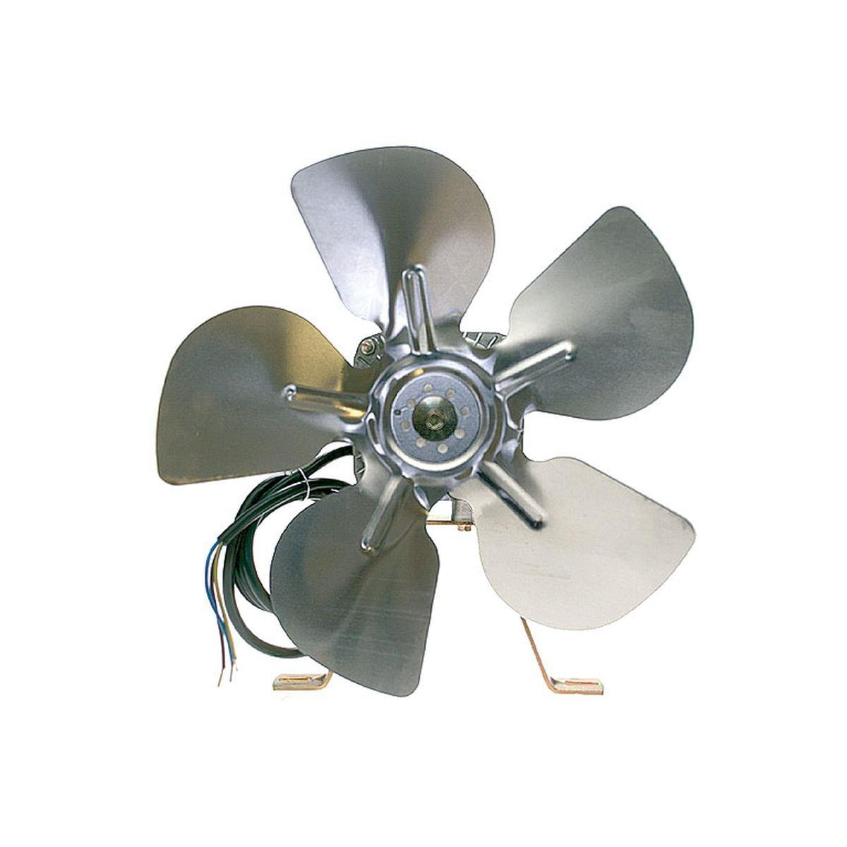 Ventilator 10W med vingediameter 255 mm. - Elco