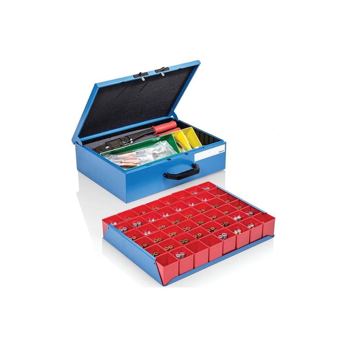 Lokbox CK-RA-01 Starter Kit for køleanlæg