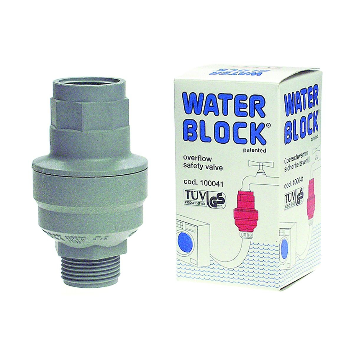 Aquastop Waterblock VA
