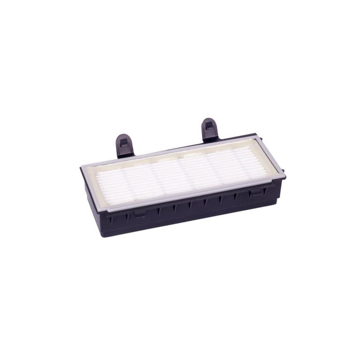 Hepa filter 165x80x50mm