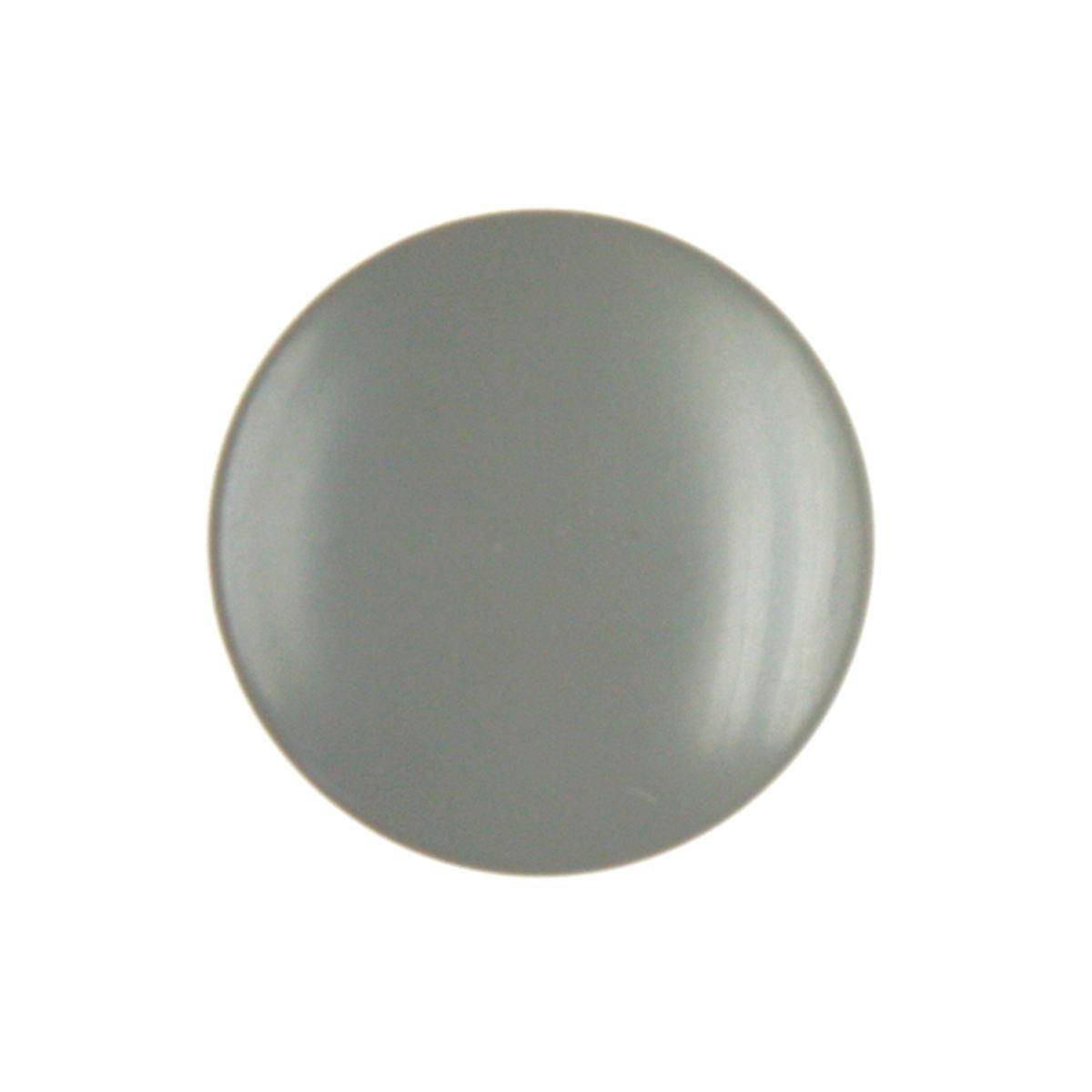 Blindprop til dørgreb sølv
