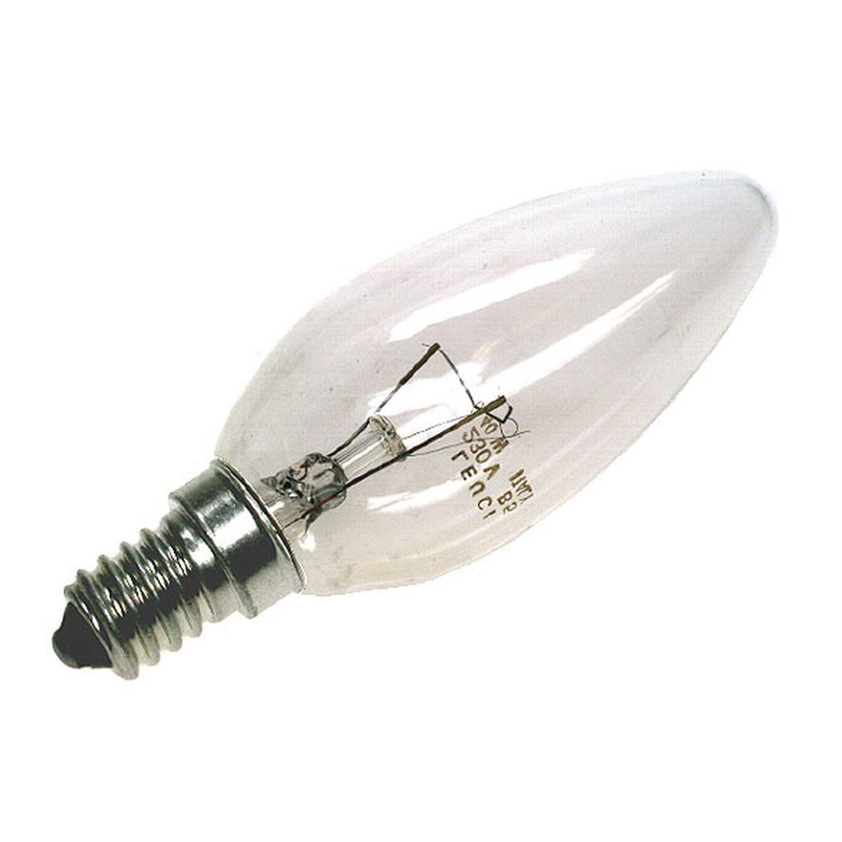 Lampa 25W E14