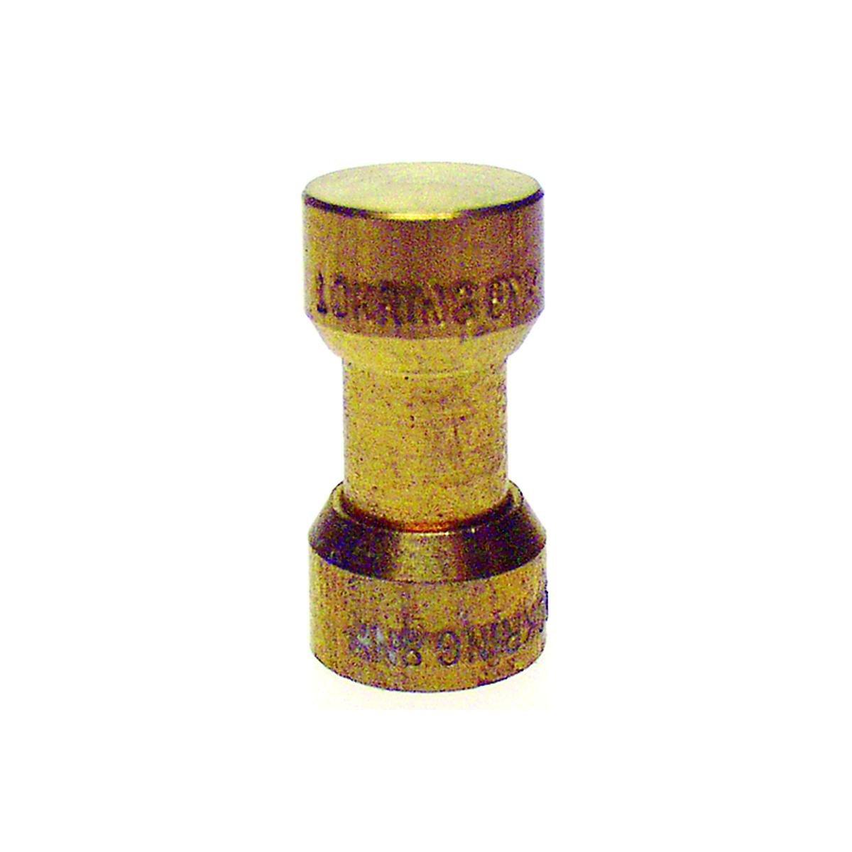 Lokring 6 VS Ms 00 - lukker 6,0 mm. rør