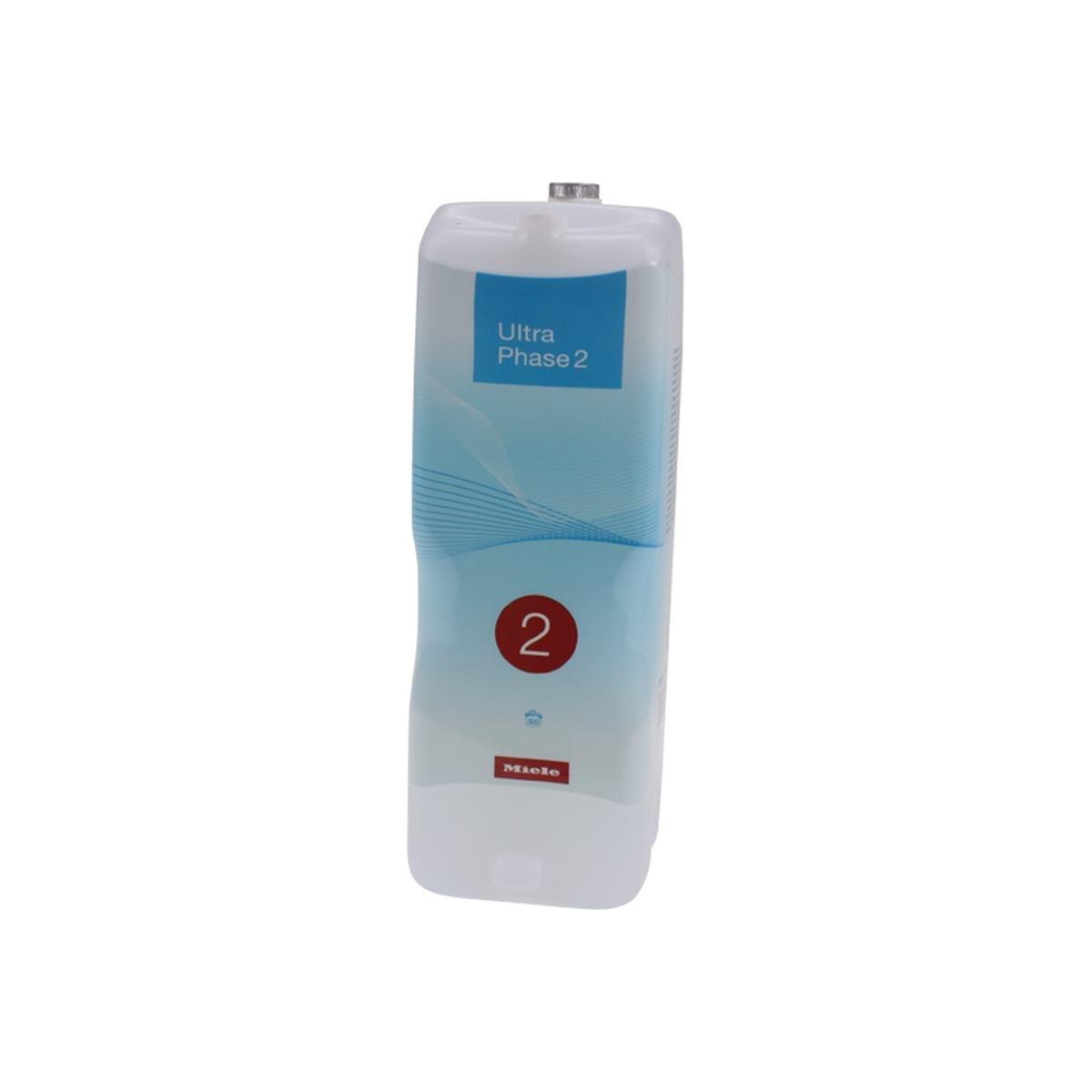 UltraPhase 2 vaskemiddel 1,4 liter patron - Miele