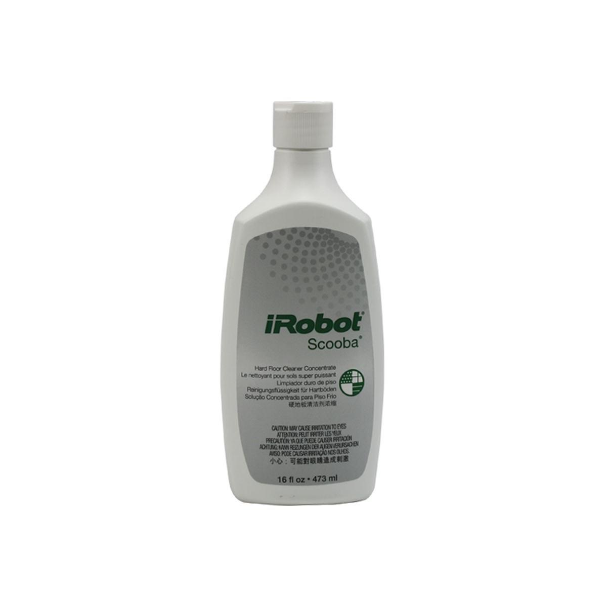 Rengøringsmiddel Scooba 473 ml
