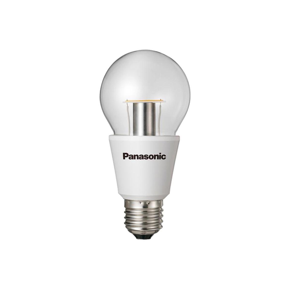 LED lampa klar 10W (60W) E27 ej dämpbar