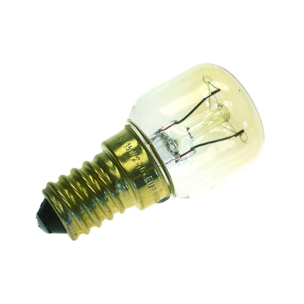 Lampa 15W E14 värmetålig