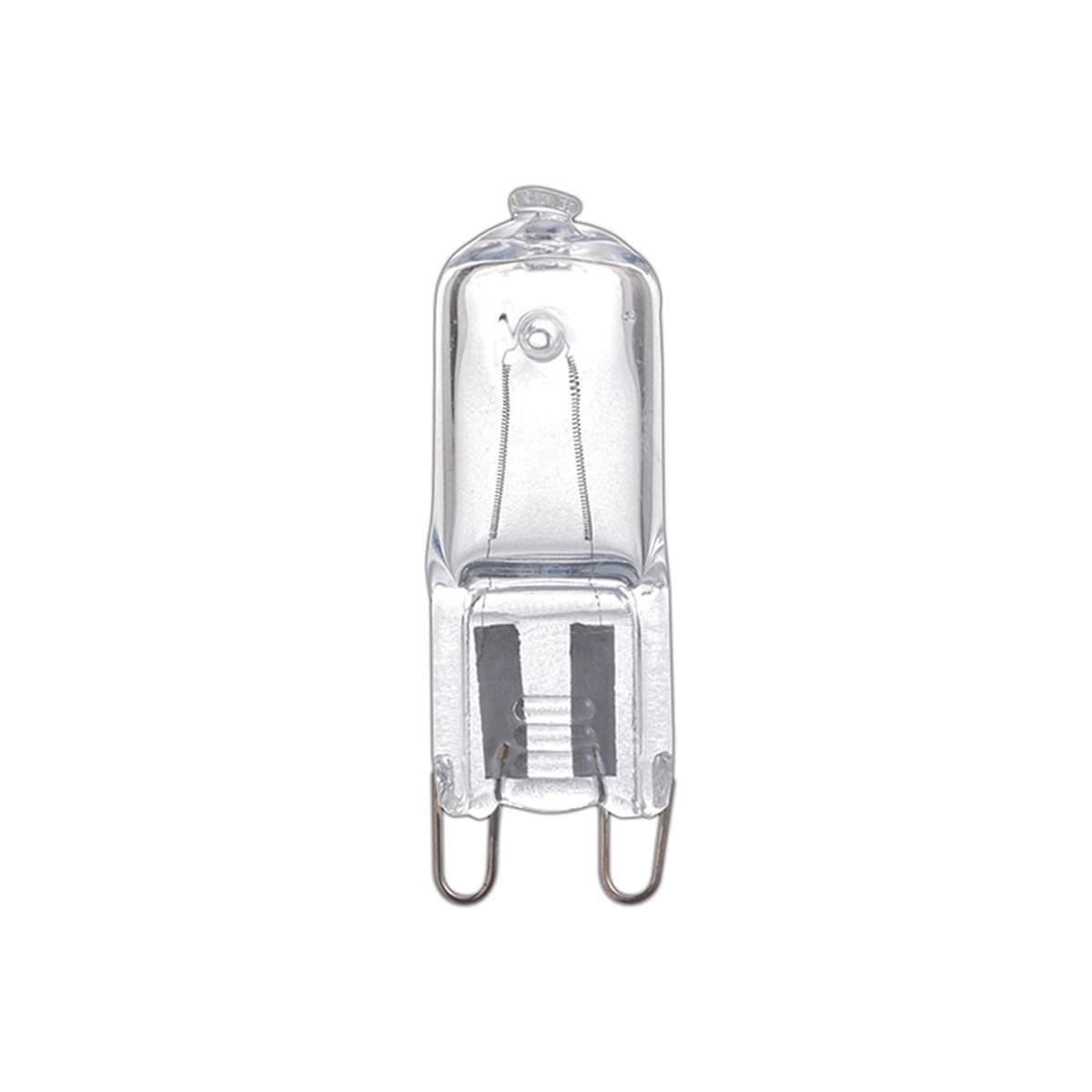 Halogenlampa 20W (25W) G9