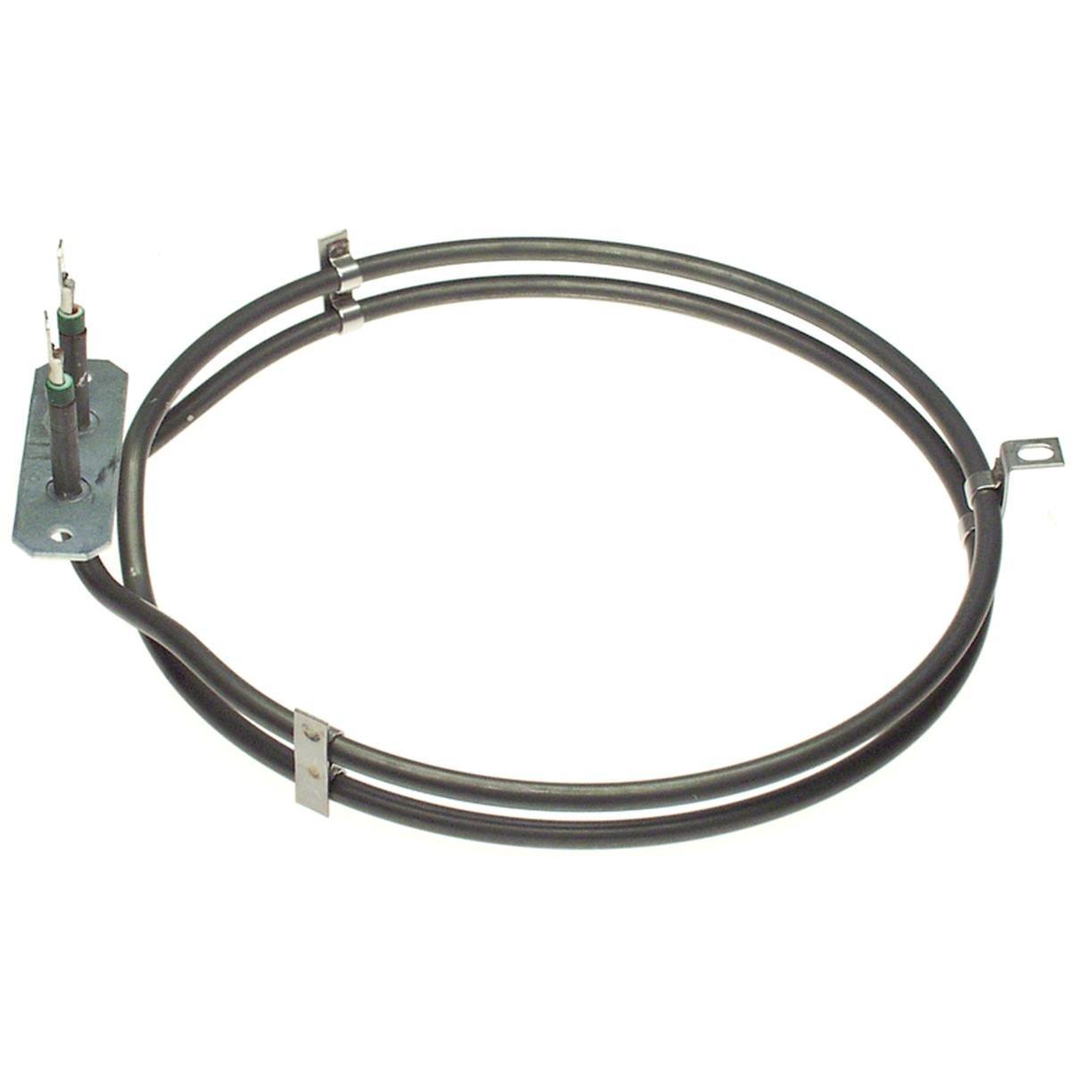 Ringvarmelegeme 1800W 230V