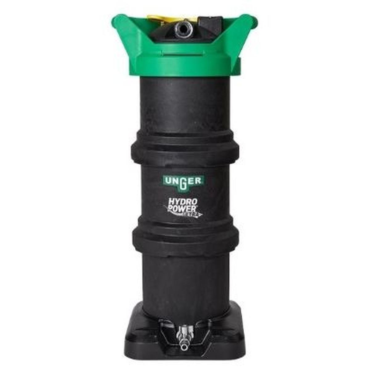 HydroPower rentvattensystem stor modell - Unger