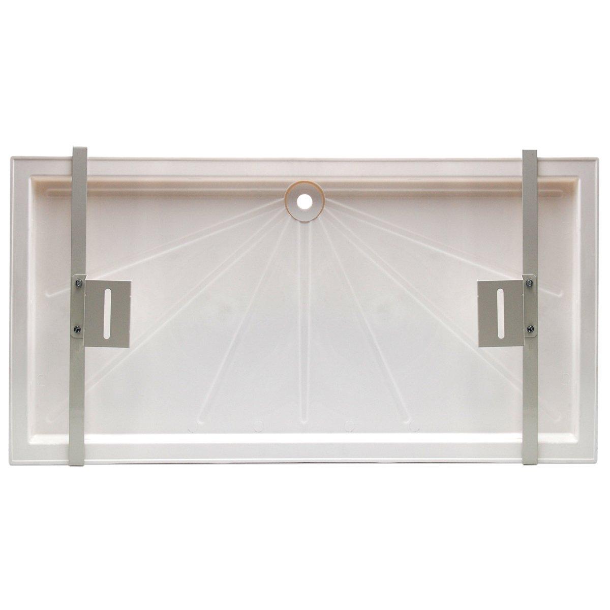 Droppskål PVC 425 x 945 mm