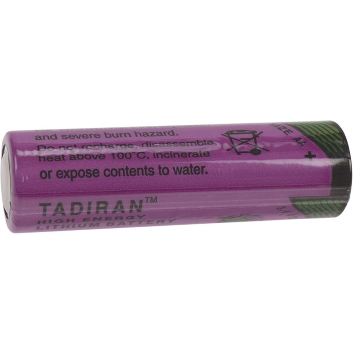 Batteri AA Tadian CR-SL760S 3,6V XL060