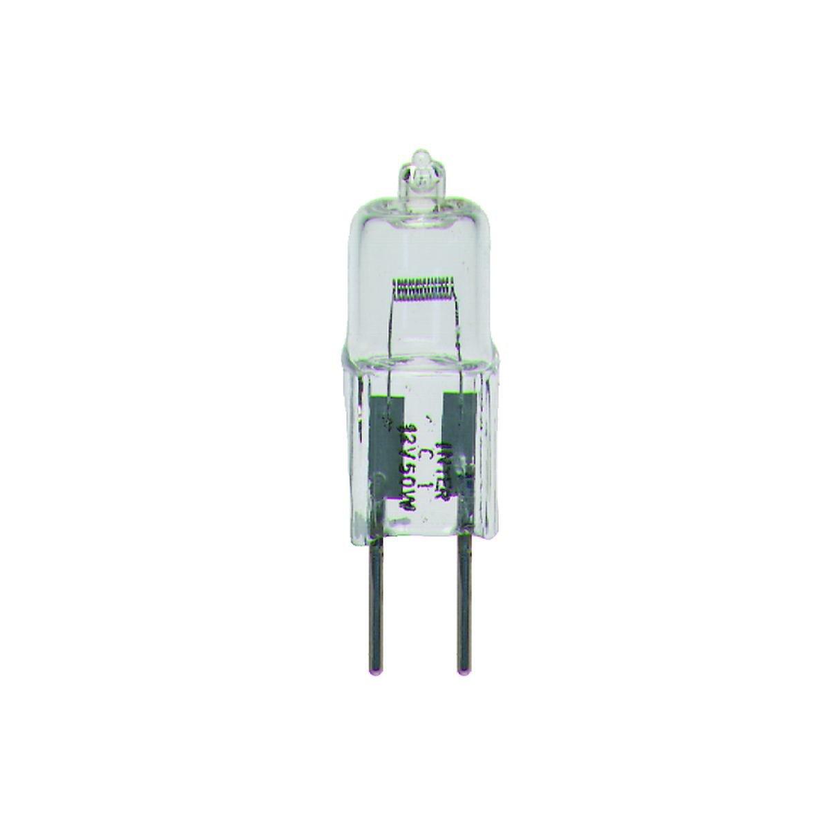 Halogenlampa 12V 10W G4