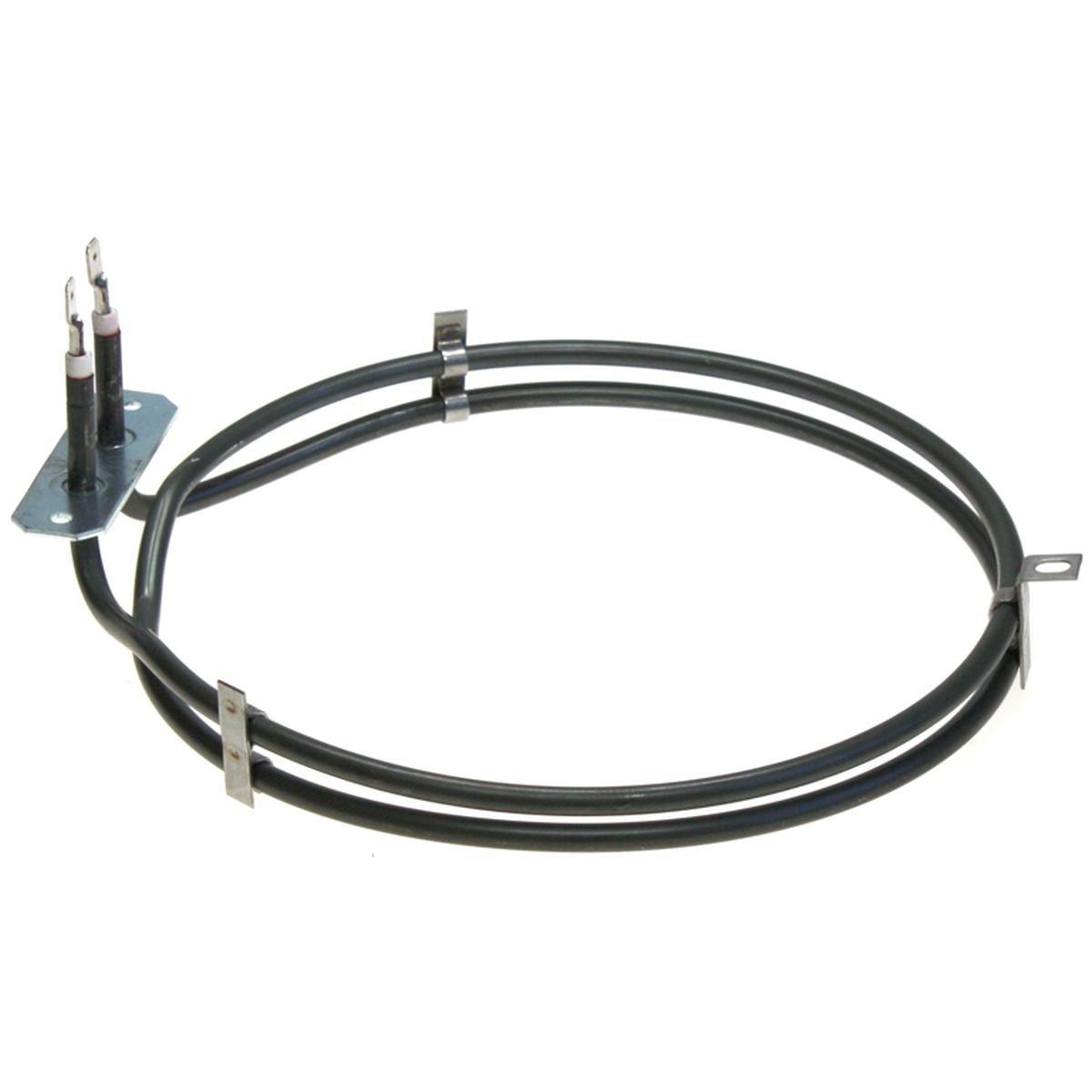 Ringvarmelegeme 1350W 230V Voss
