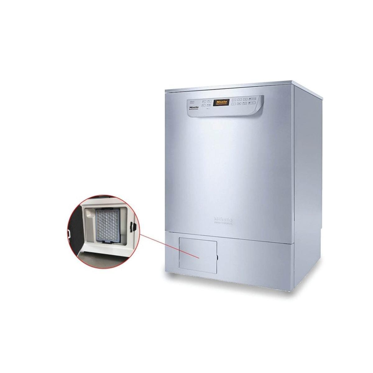 HEPA 13 filter til desinfektionsmaskiner