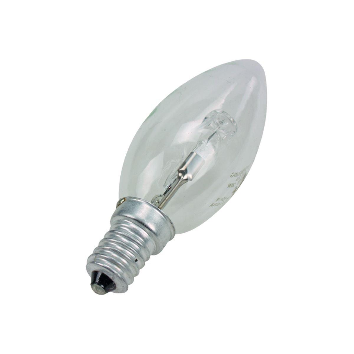 Glödlampa 28W E14 230V klar