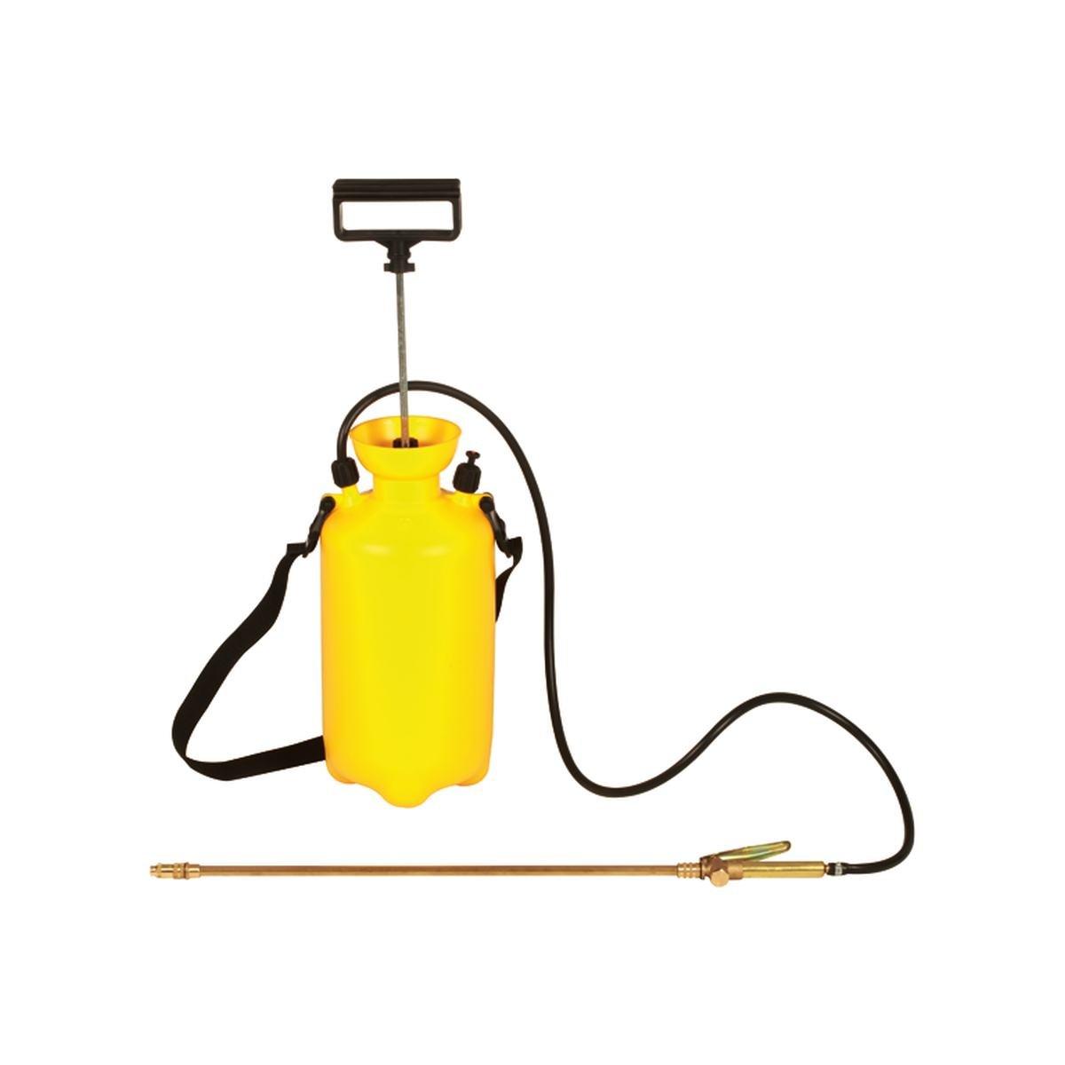 Trykksprøyte 5 liter profesjonell