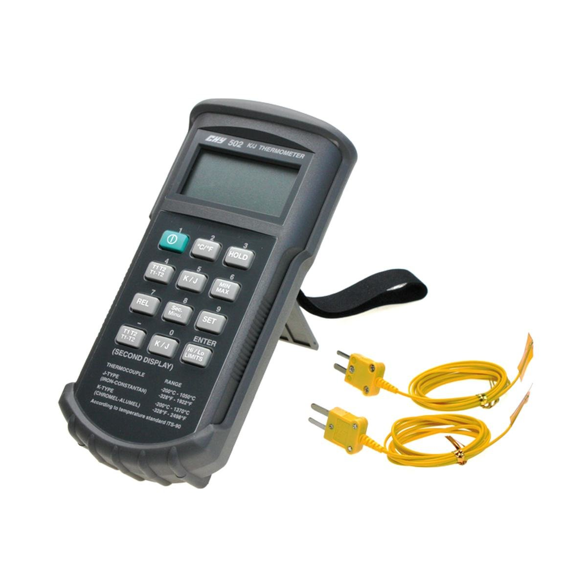 Digitalt termometer TFC 502