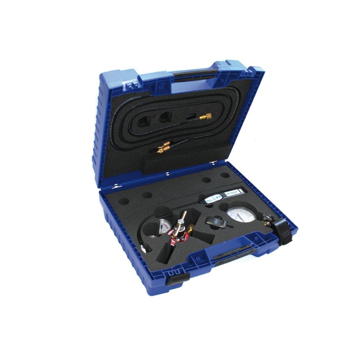 Læksøgningssæt, Lokbox TG-HVAC-500