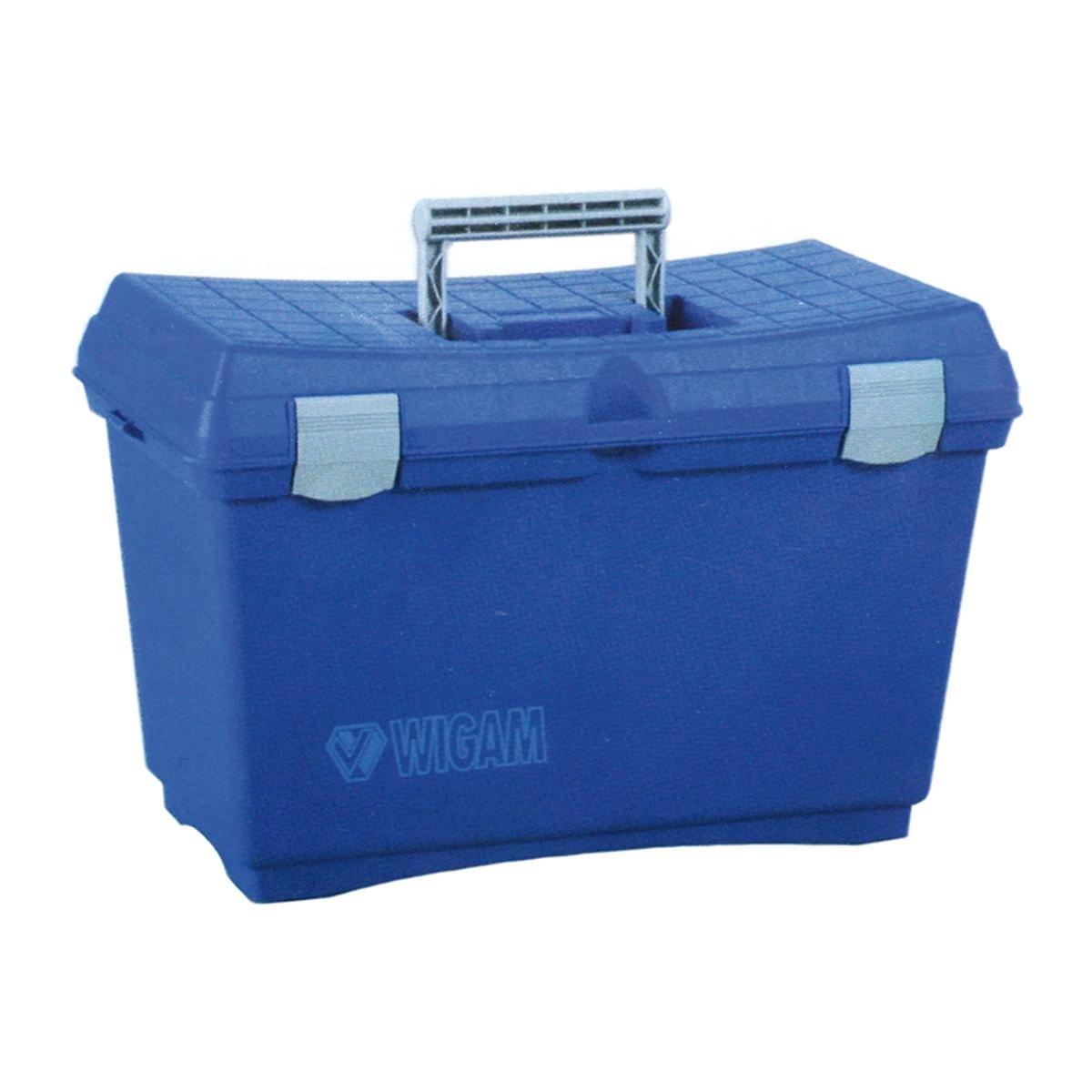 Værktøjskasse 52 x 29 x 34 cm. modellBP/PD - Wigam