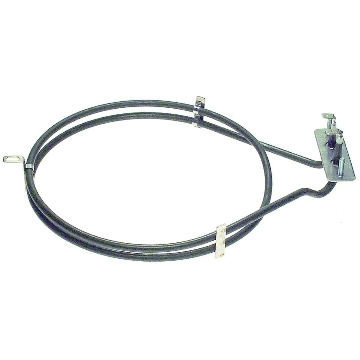 Ringvarmelegeme 2000W 230V