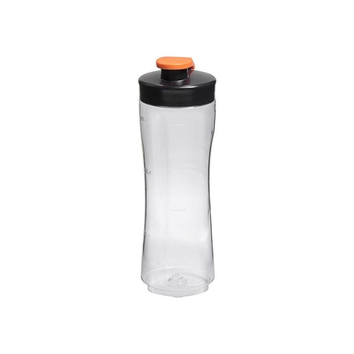 Flaska sportsblender med kåpa SBEB1