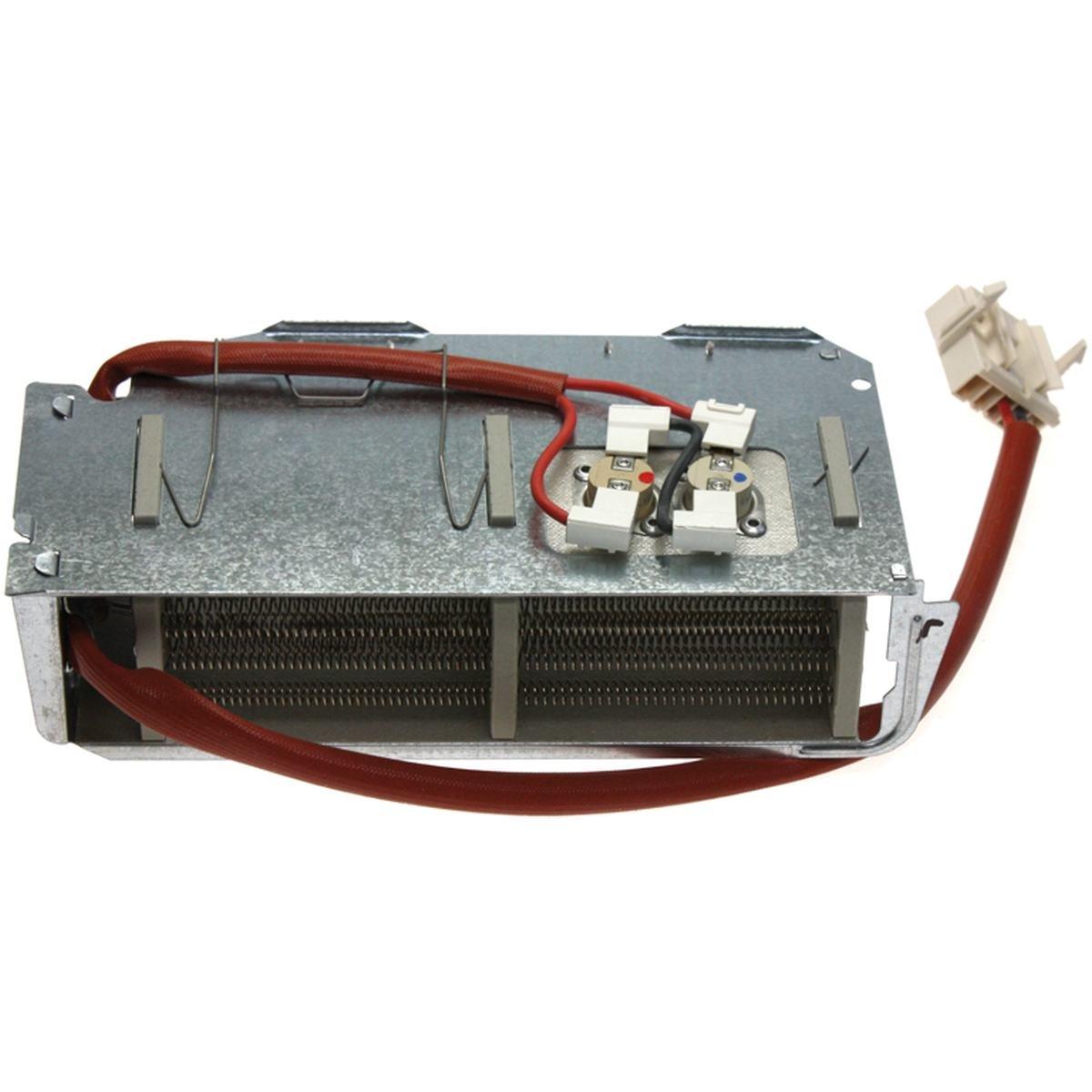 Varmeelement 2000W 230V