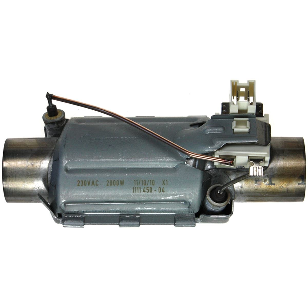 Varmelegeme 2000W 230V