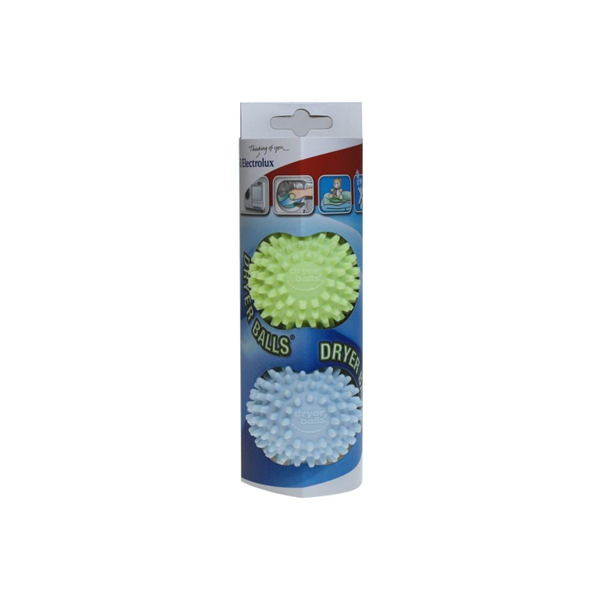 Torkbollar mjuka - Electrolux