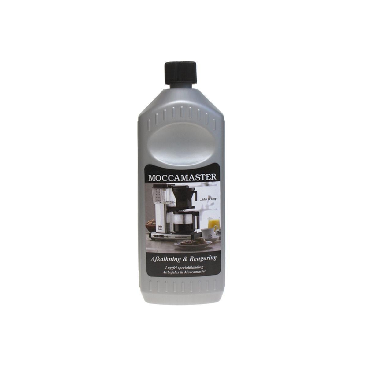 Afkalker og rengøringsmiddel 1 liter