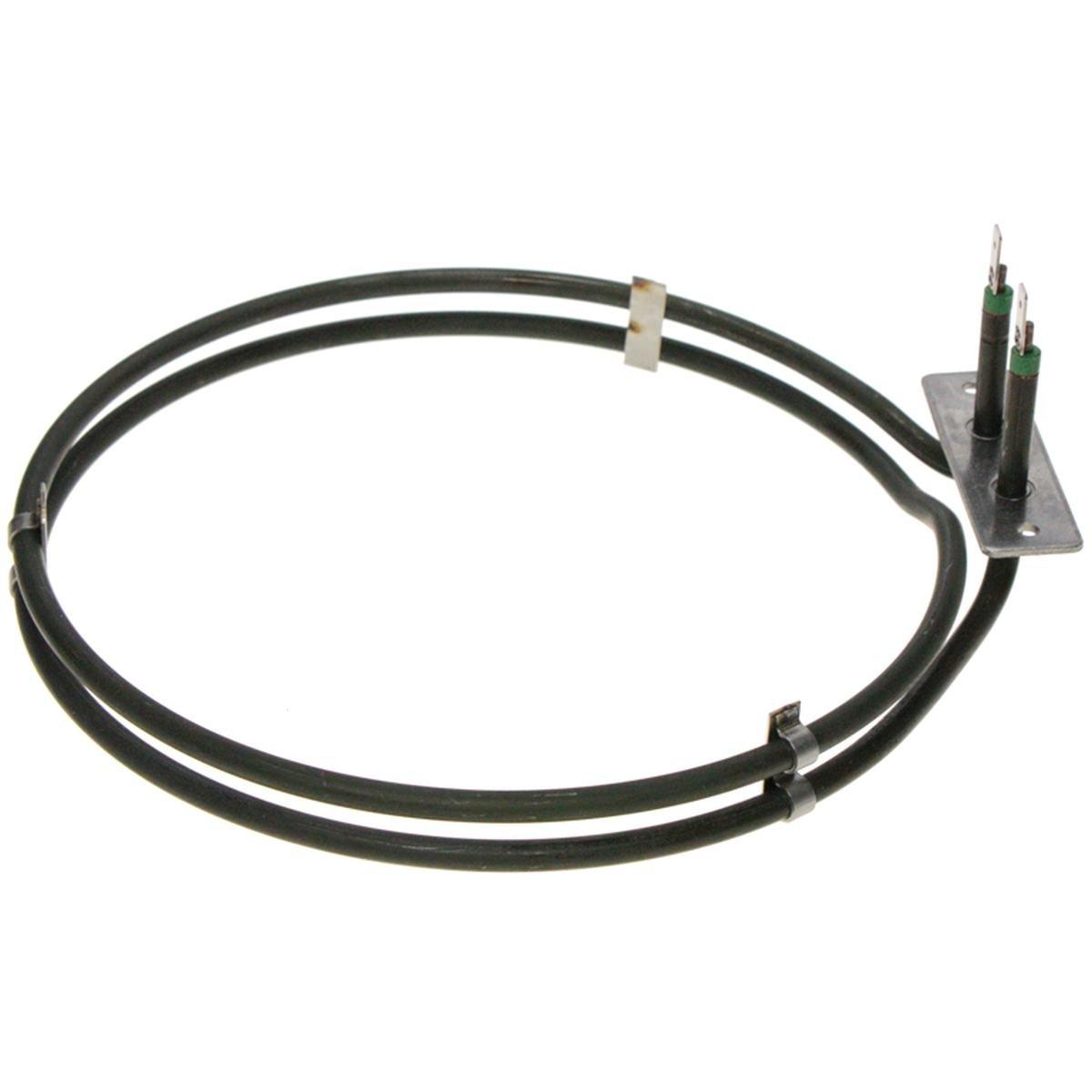 Ringvarmelegeme 1900W 230V