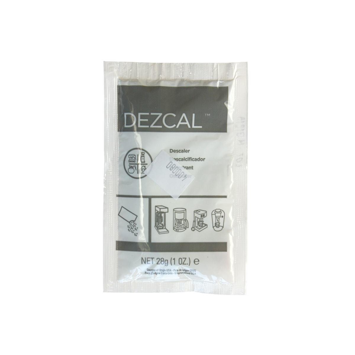 Afkalker Urnex 1 pose á 28 gram - Dezcal
