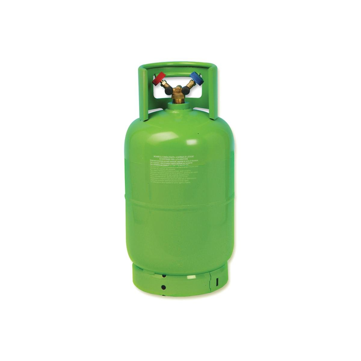 Returbehållare för obranbara kylmedeln 12,5 liter