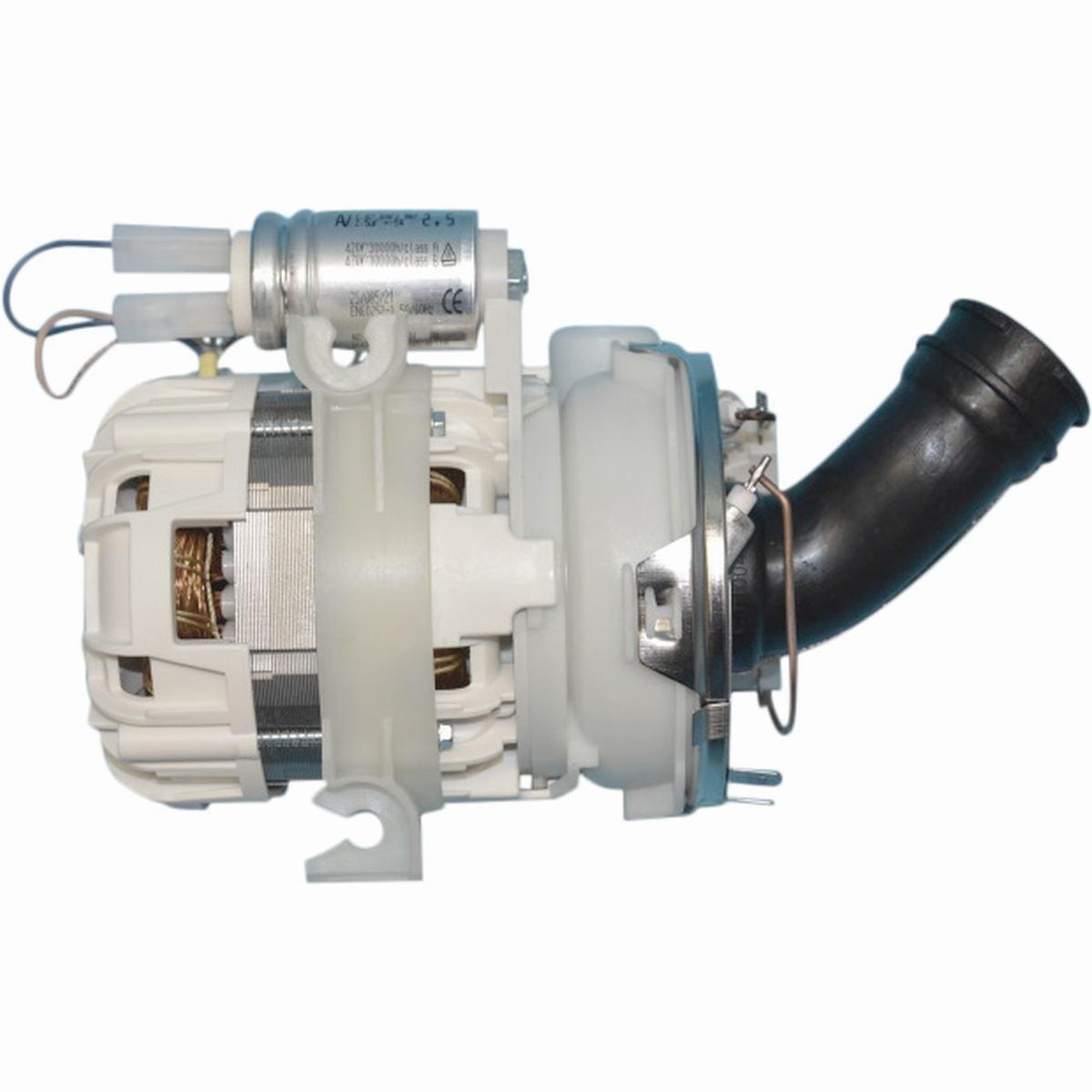 Cirkulationspump med värmeelement 230V 1800W