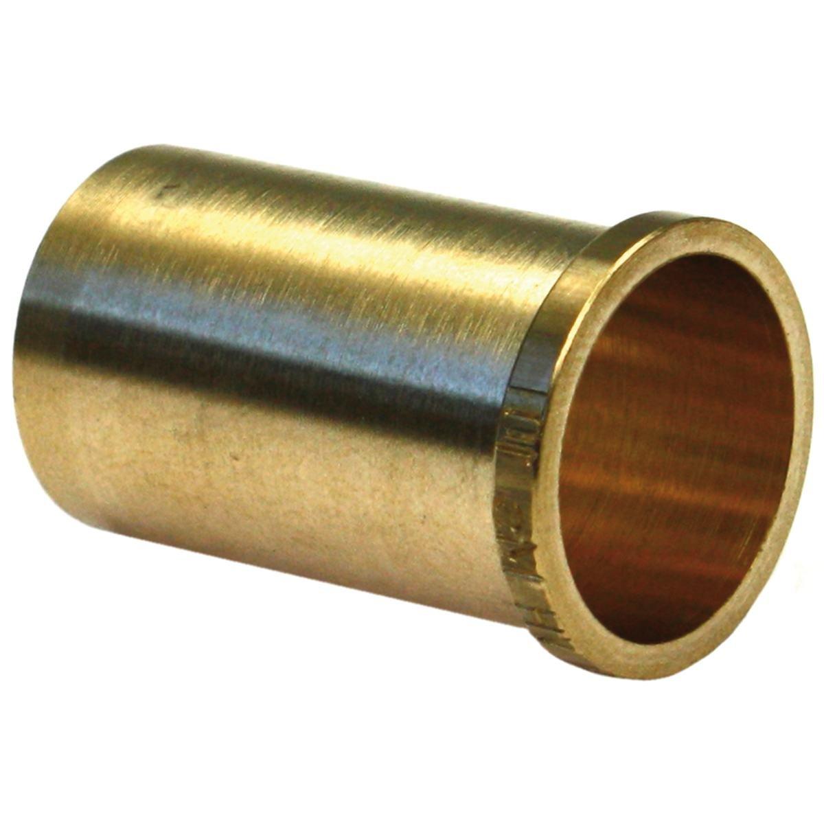 """Lokin 6,35 VH Ms 10 til 1/4"""" rør med 1,0 mm. veggt"""