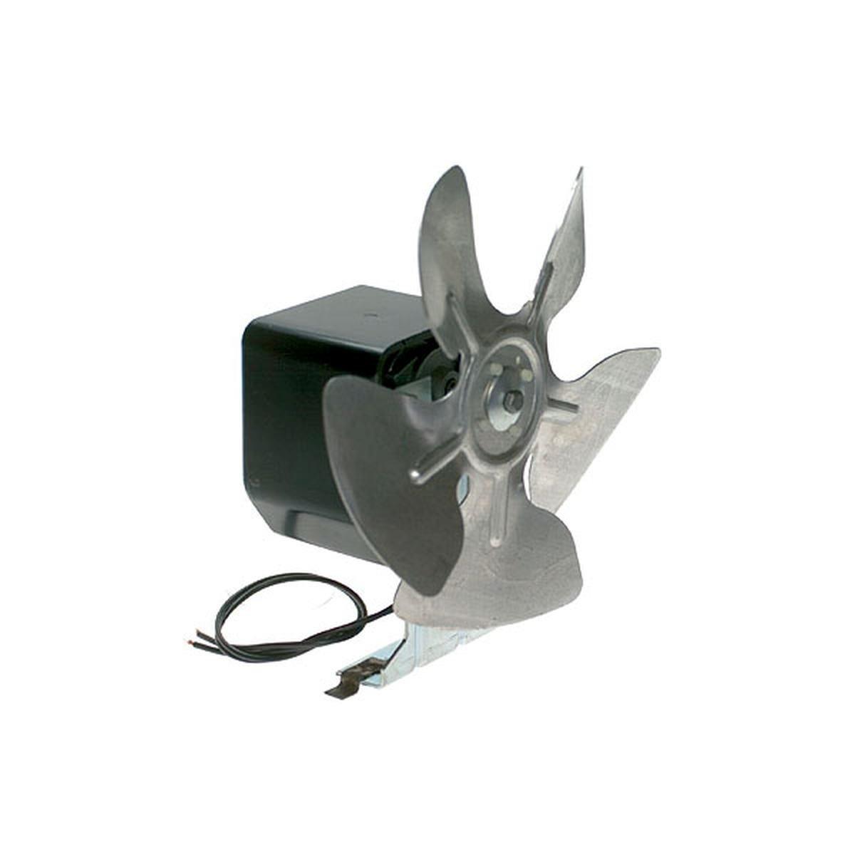 Ventilator 13w med blad-diameter 150 mm.