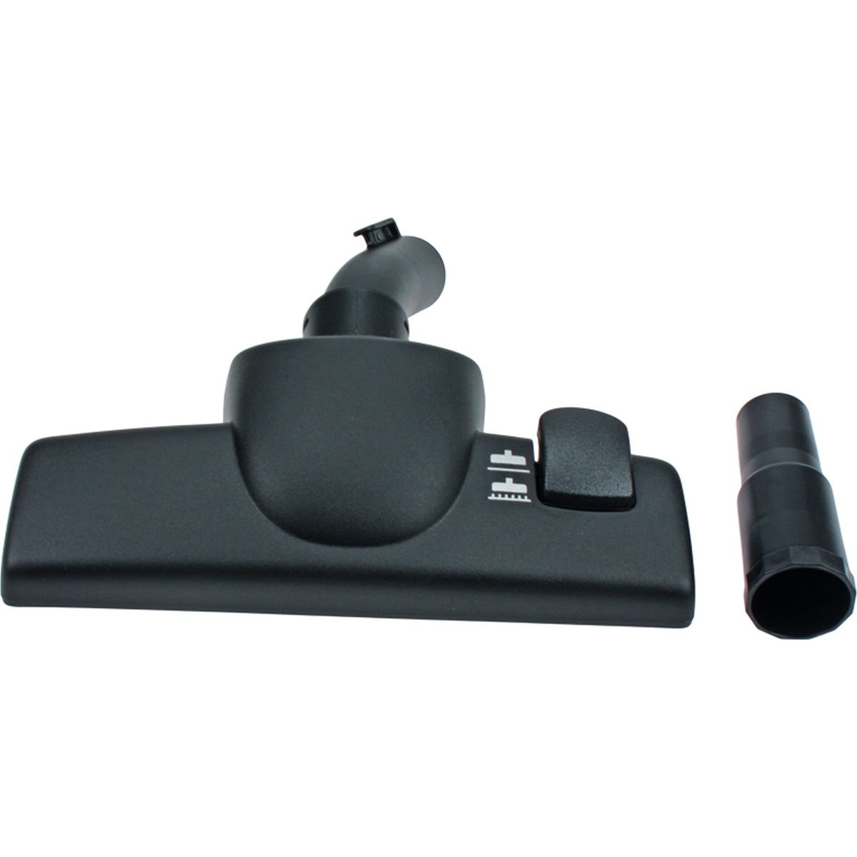 Gulvmundstykke ø32/35mm med adapter