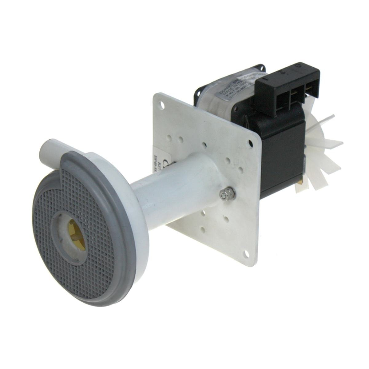 Pumpe P40 TBB med pumpehus - Coprel
