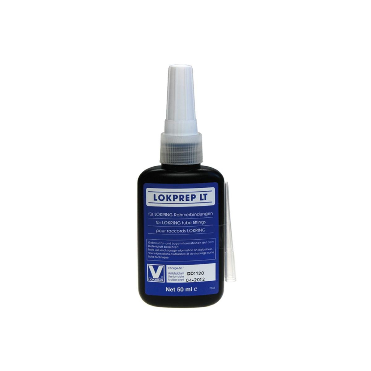 Lokprep LT - 50 ml. i flaske