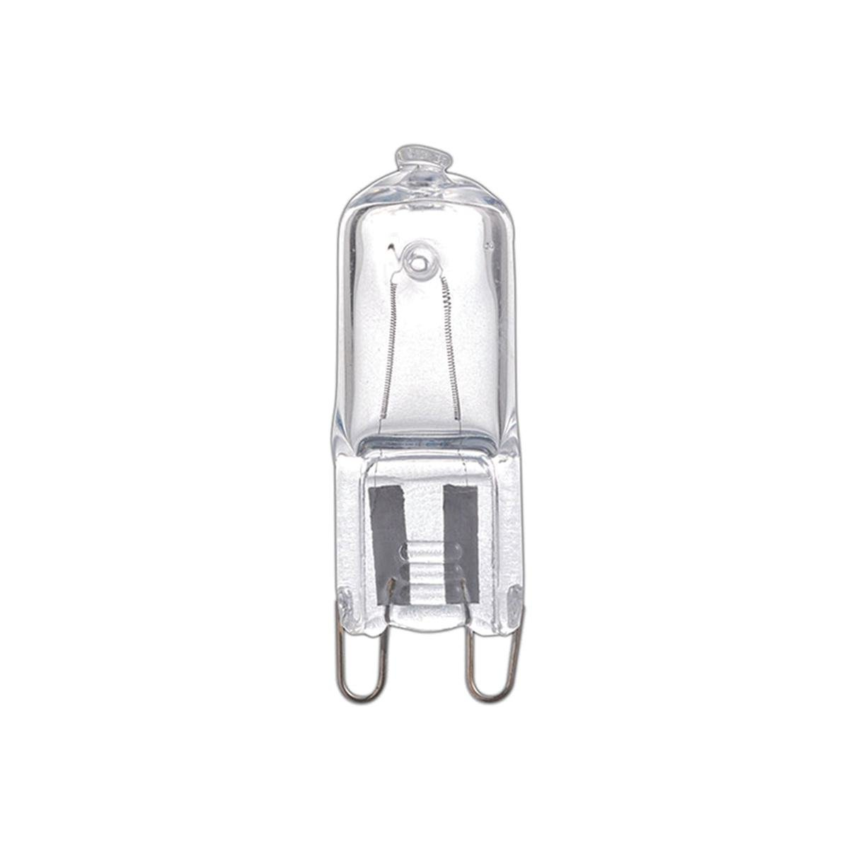 Halogenlampa 28W (36W) G9