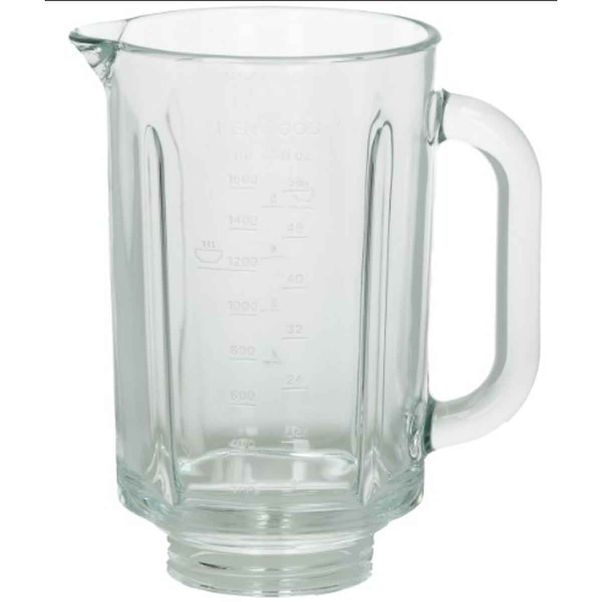 Blenderkanna 1,6 liter
