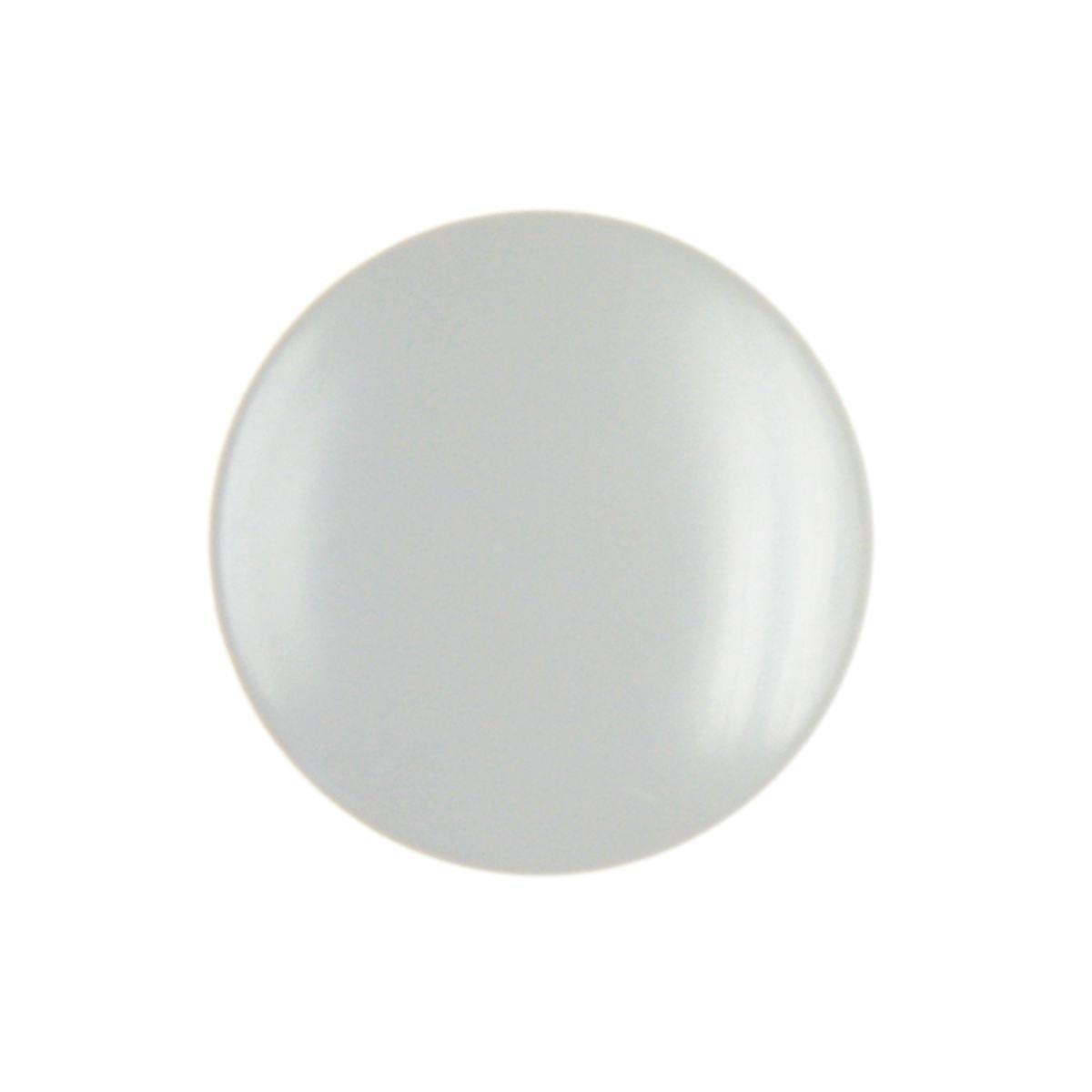 Blindprop til dørgreb hvid 1 stk.
