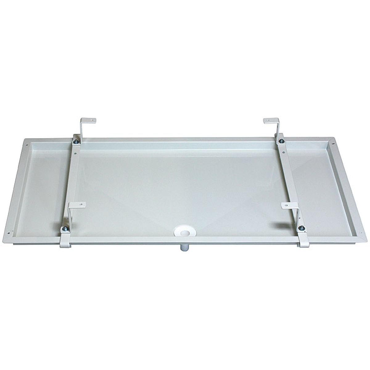 Droppskål PVC 390 x 790 mm