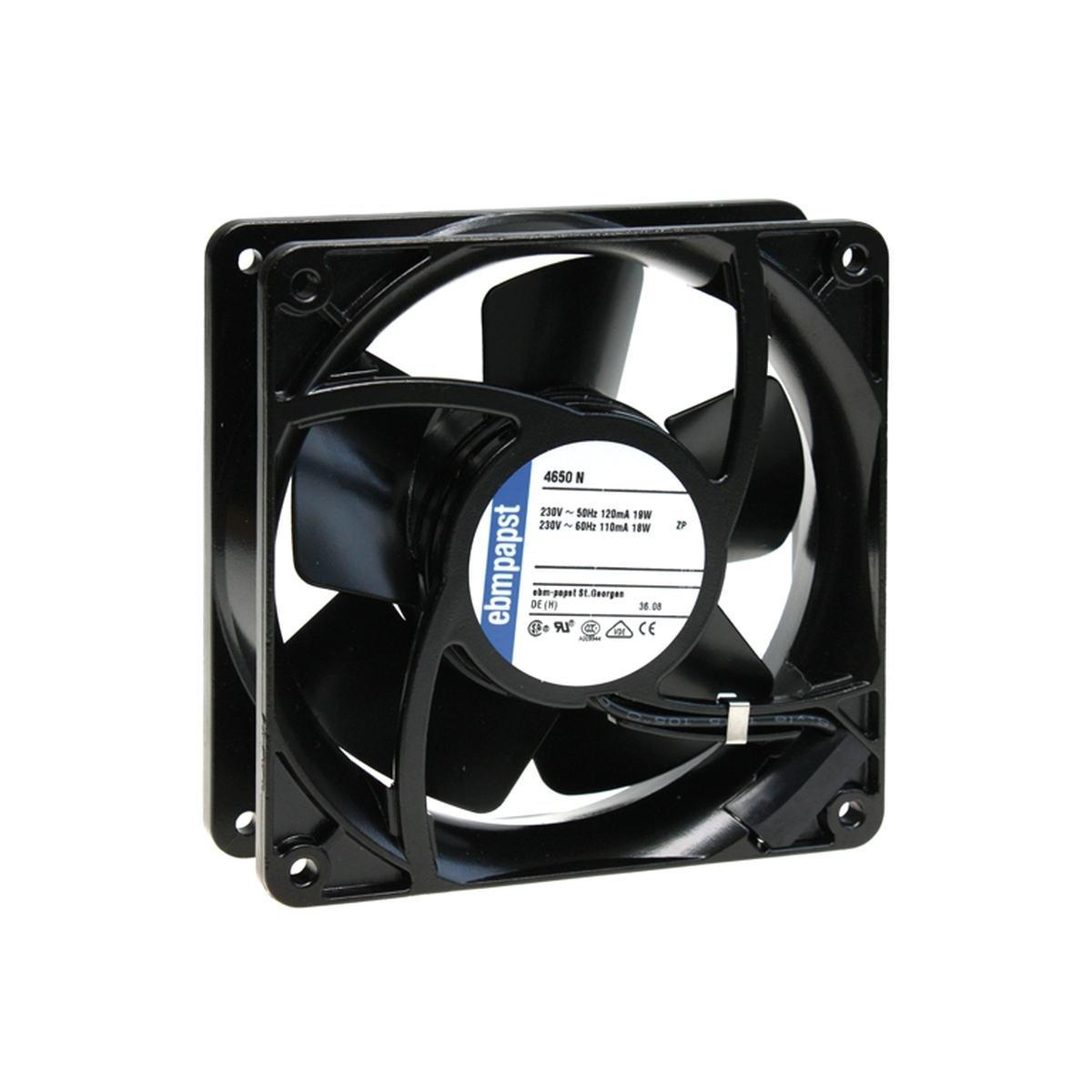 Axial ventilator - Pabst 4650N