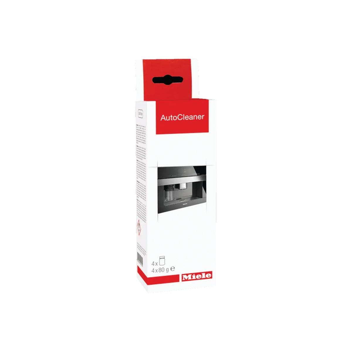 AutoCleaner GP CC 001 C - 4 x 80 g