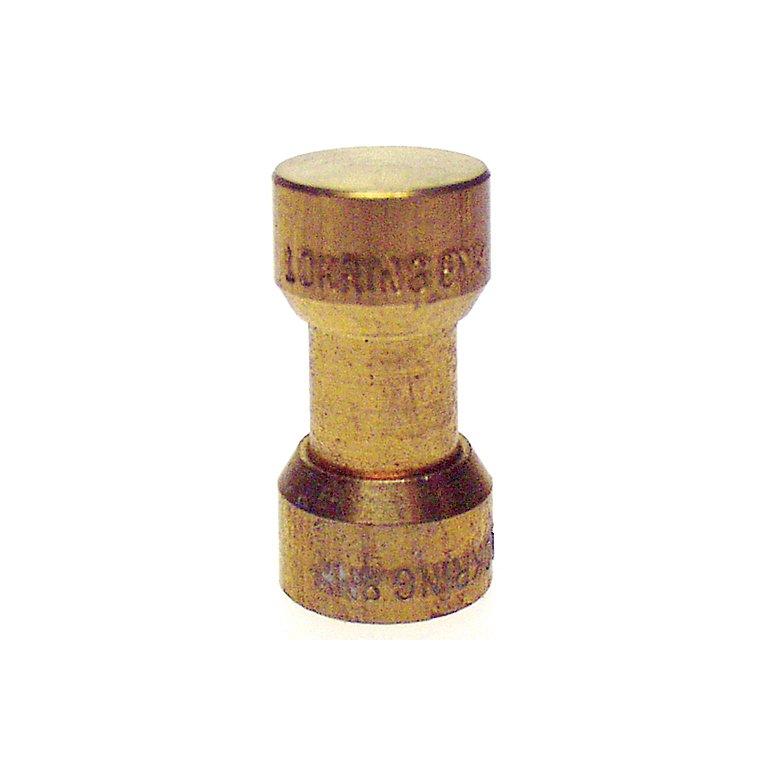 Lokring 12 VS Ms 50 - lukker 12 mm rør