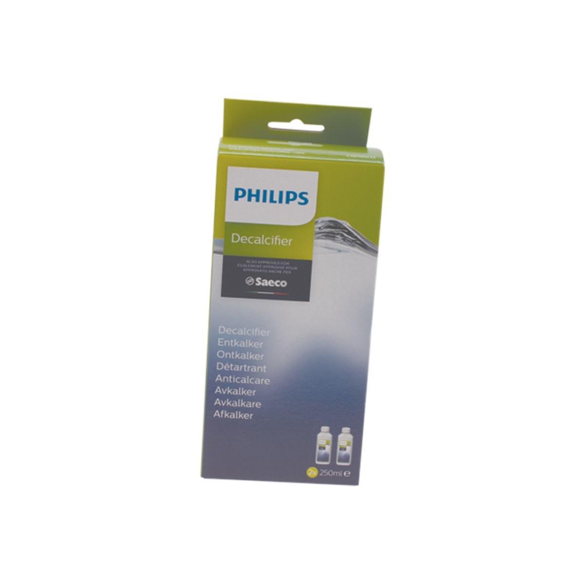 Avkalkning til Saeco Espresso 2 x 250 ml - Philips