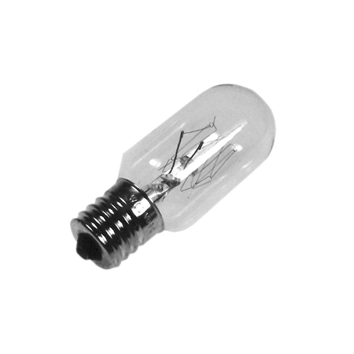Glödlampa 20w e17 värmetålig