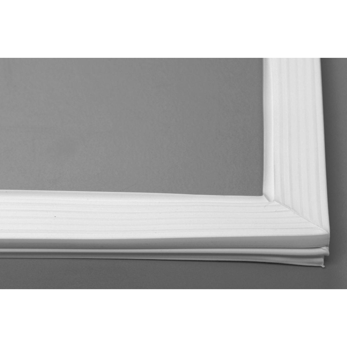 Dørpakning 2000 x 1000 mm universal til køleskab